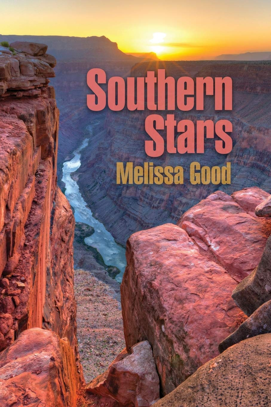Southern Stars by Yellow Rose by Rce