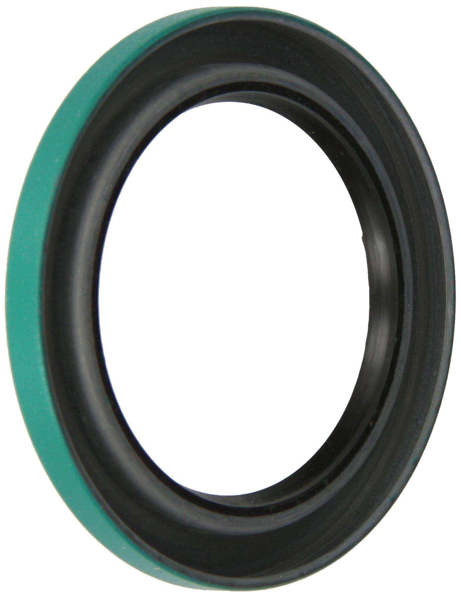 SKF 19880 LDS & Small Bore Seal, R Lip Code, HM21 Style, Inch, 2'' Shaft Diameter, 2.875'' Bore Diameter, 0.25'' Width
