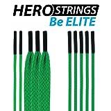 East Coast Dyes HeroStrings - Kelly Green