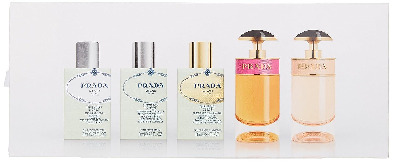 Miniatures Collection Prada Femme Coffret Mixte jzMVLpGSUq