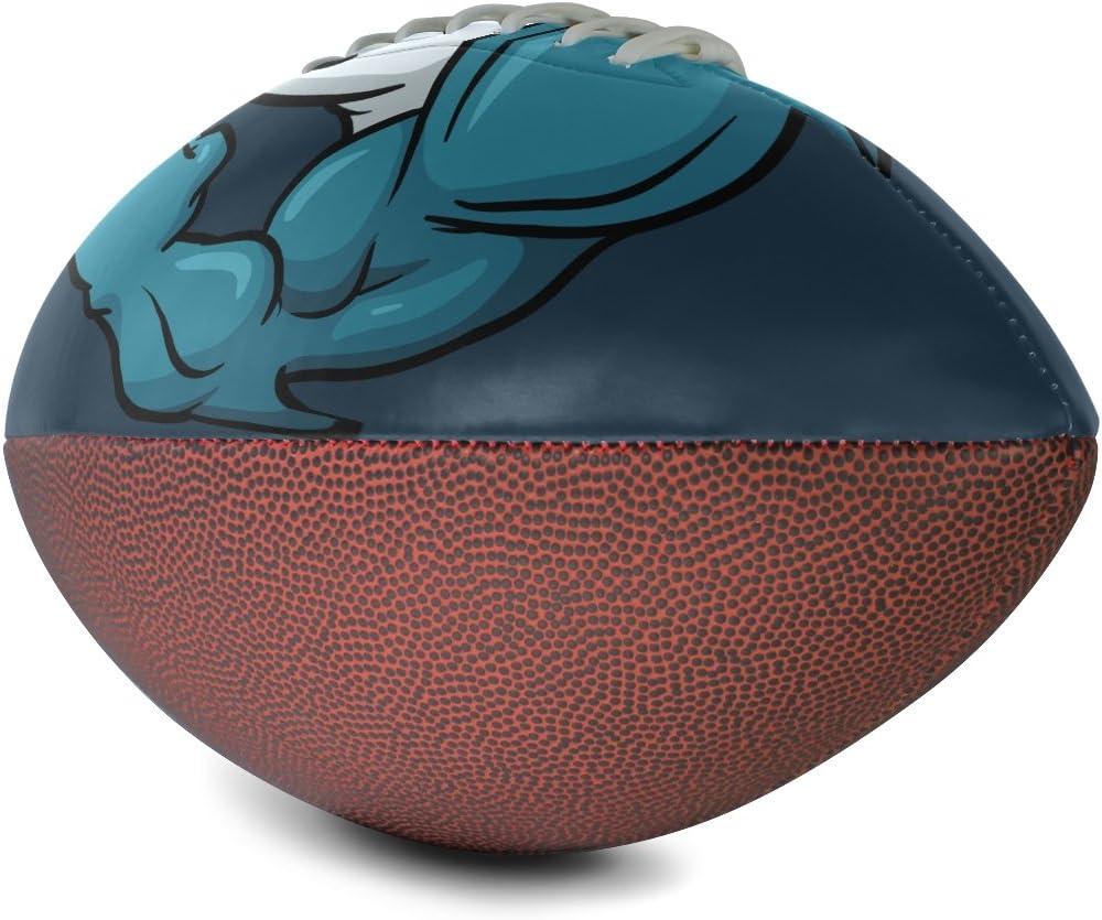 yochoice fútbol americano rugby fuerte Gimnasio tiburón oficial ...