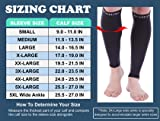 Doc Miller Calf Compression Sleeve - 20-30mmHg