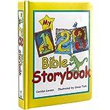 My 123 Bible Storybook (My Bible Storybooks)