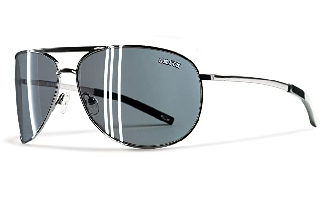1291d35e4d Amazon.com  Smith Serpico Sunglasses  Clothing