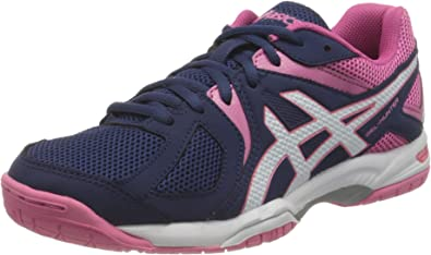 ASICS Gel-Hunter 3 Womens Trainers R557Y Sneakers Shoes