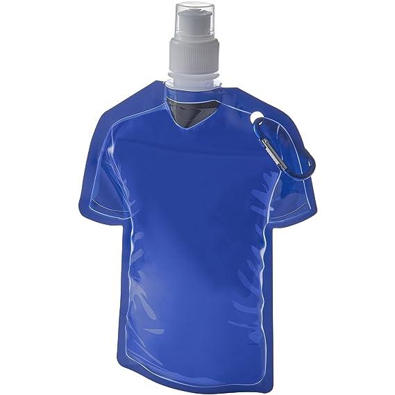 Bullet - Bolsa de agua con forma de camiseta de fútbol ...