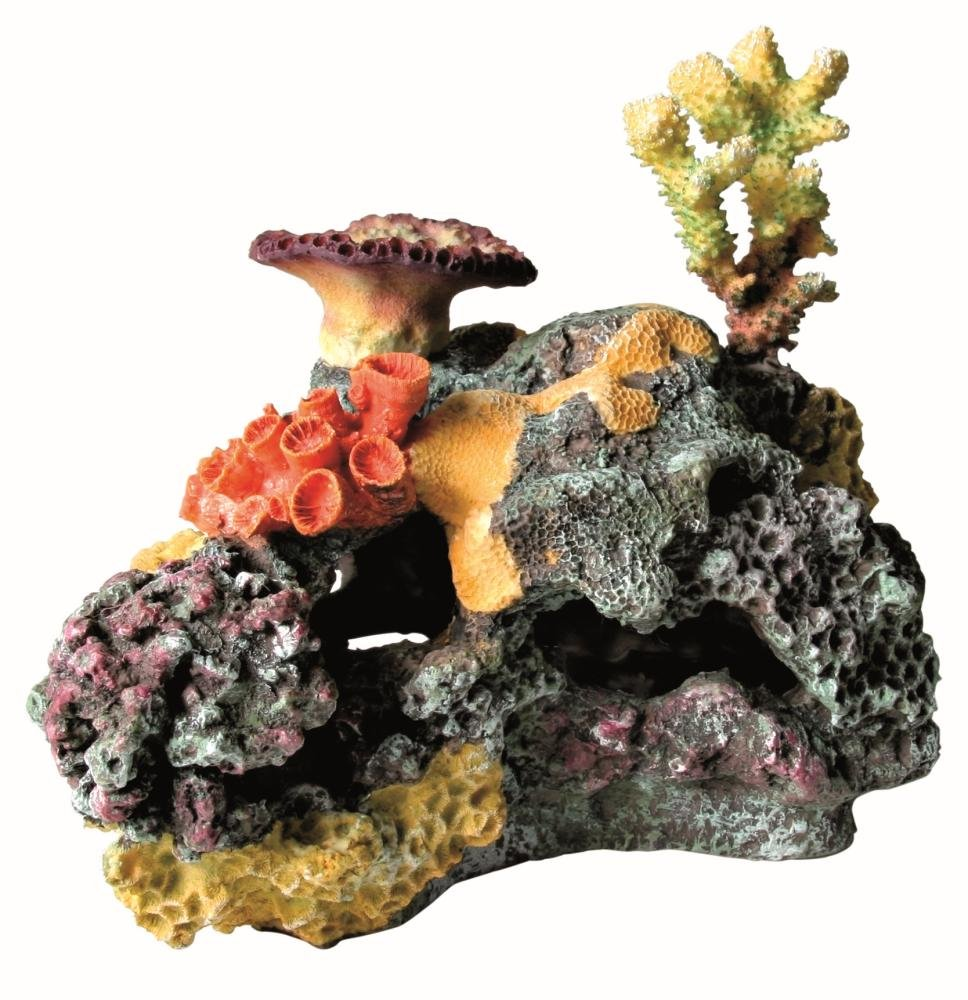 Trixie Polyester Resin Coral Reef, 32cm