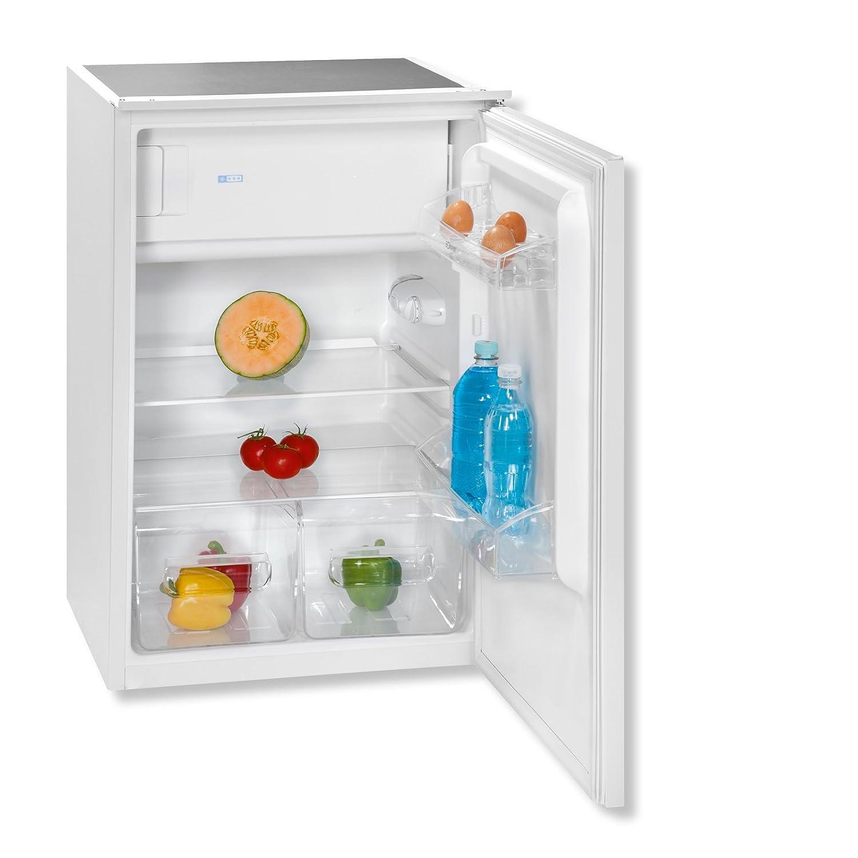Amazon.de: ROLLER BOMANN 4-Sterne Einbau-Kühlschrank KSE 227.01 - A+