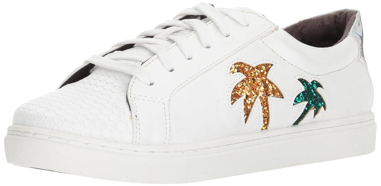 Circus by Sam Edelman Women's Vanellope Sneaker B073ZSGWPB 8 B(M) US Bright White/Silver