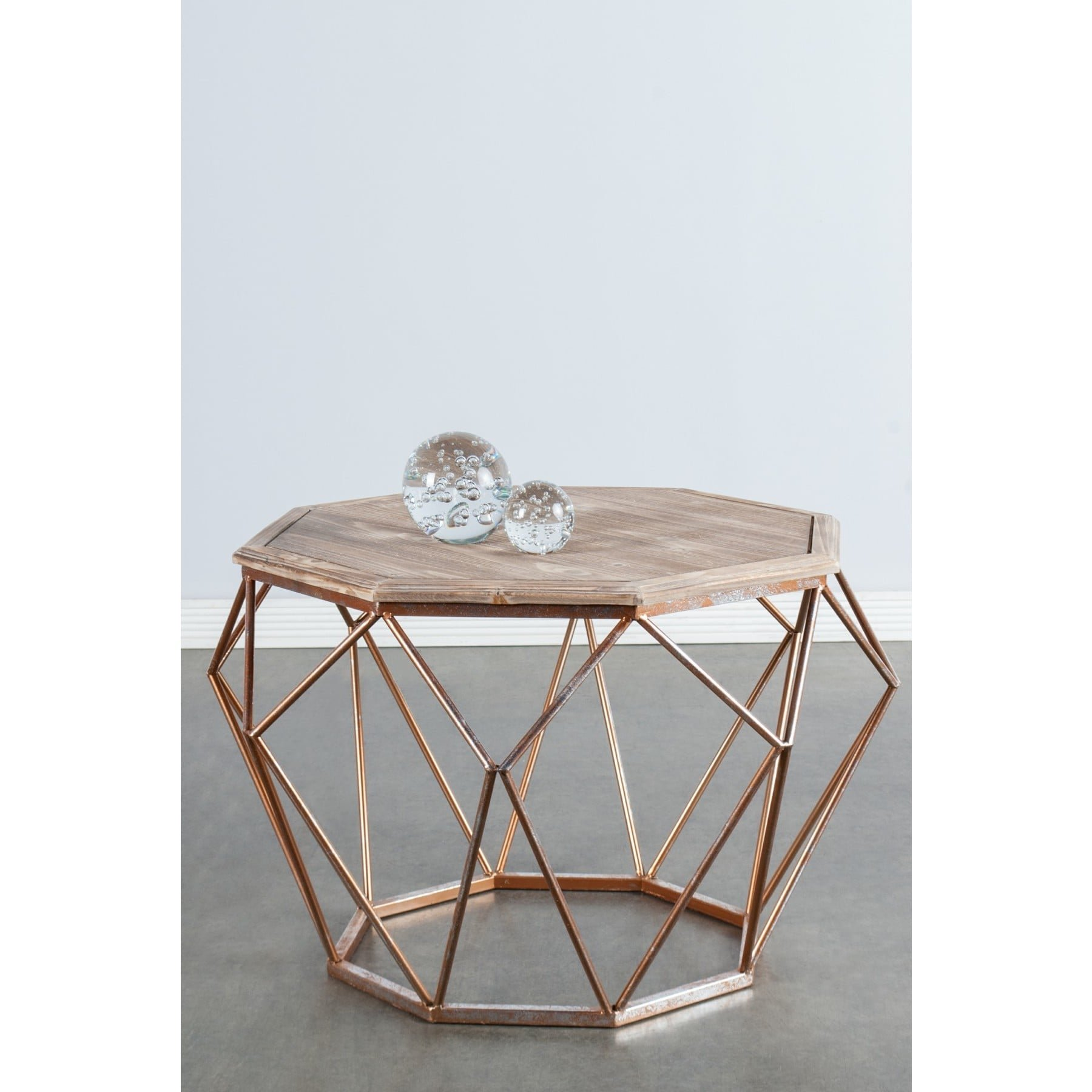 Statements by J B50870 Mystique Coffee Table