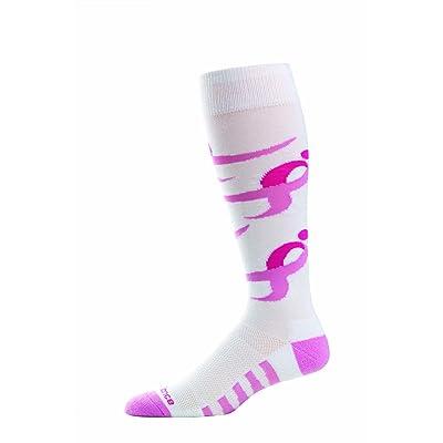 New Balance Unisex 1 Pack Komen Knee High Socks
