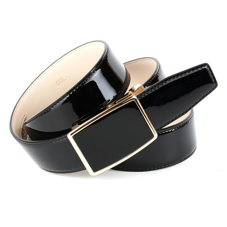 TALLA 95. Anthoni Crown Cinturón para Mujer