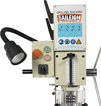 Baileigh Industrial DP-1000G Stationary Drill Presses product image 6