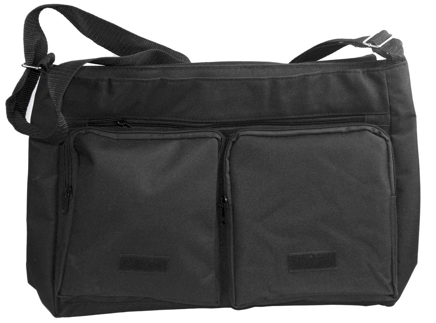 Amazon.com: Rikki Knight Neon Green Color Design Messenger Bag ...