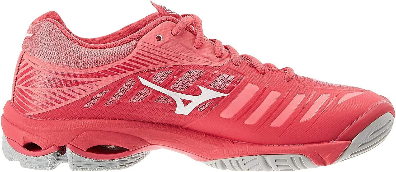 Mizuno Wave Lightning Z4, Zapatillas para Mujer: Amazon.es ...