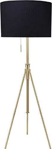 SH Lighting 58″-72″ Adjustable Floor Lamp