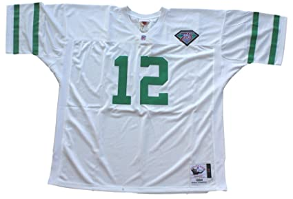 881042d67c7 Mitchell & Ness Randall Cunningham Eagles Authentic 1992 White NFL Jersey  ...