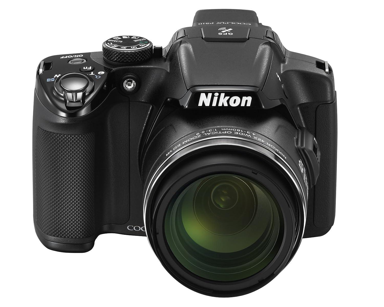 【楽ギフ_包装】 Nikon デジタルカメラ COOLPIX (クールピクス) P510 ブラック Nikon P510BK P510BK ブラック P510 B0074116PQ, あなたと私の宝石箱:c3517452 --- trainersnit-com.access.secure-ssl-servers.info