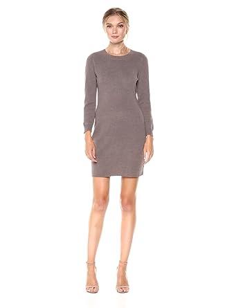 bfb31390ab7 Jack by BB Dakota Women s Marano Novelty Stitch Sweater Dress