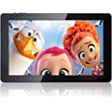 "Fusion5 10.6"" Android Tablet PC - 2GB RAM, Full HD, Android 6.0 Marshmallow, 5MP and 2MP Cameras, 16GB Storage, Bluetooth, 108 Octa core Tablet PC (Full HD)"
