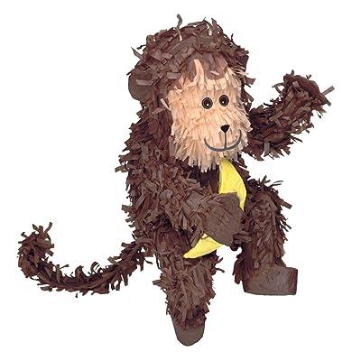 Ya Otta Pinata BB004911 Monkey Pinata: Toys & Games
