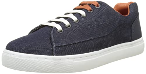 G 881 Dark Basses Navy Sneakers Star Denim Femme Thec Low Bleu rgqrwxv8T