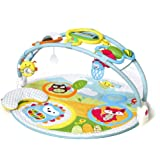 """Skip Hop Explore & More Amazing Arch Baby Play Mat Activity Gym, 36"""" x 19""""h, Multi Colored"""
