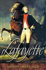 Lafayette Paperback