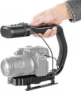 Universalgriff Für Sevenoak Micrig Video Mit Elektronik