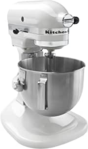 Amazon Com Kitchenaid K4sswh 4 1 2 Quart Bowl Lift Stand