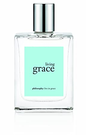 Philosophy Living Grace Spray Fragrance, 2 Ounce