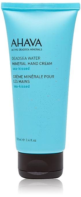 Cream lotion milf