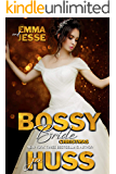 Bossy Bride: Emma and Jesse (Bossy Brothers Book 4)