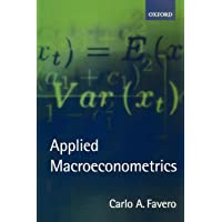 Applied Macroeconometrics
