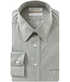 Gold Label Roundtree /& Yorke Non-Iron Regular Big Tall Button Down Check Dress Shirt S85DG111 Pink Multi