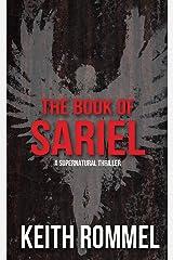 The Book of Sariel: A Supernatural Thriller (Thanatology) Paperback
