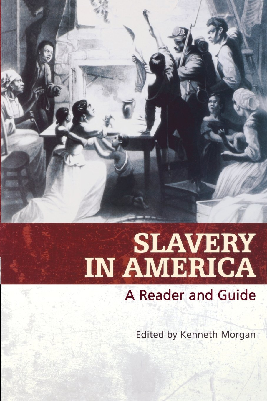 Read Online Slavery in America: A Reader and Guide ebook
