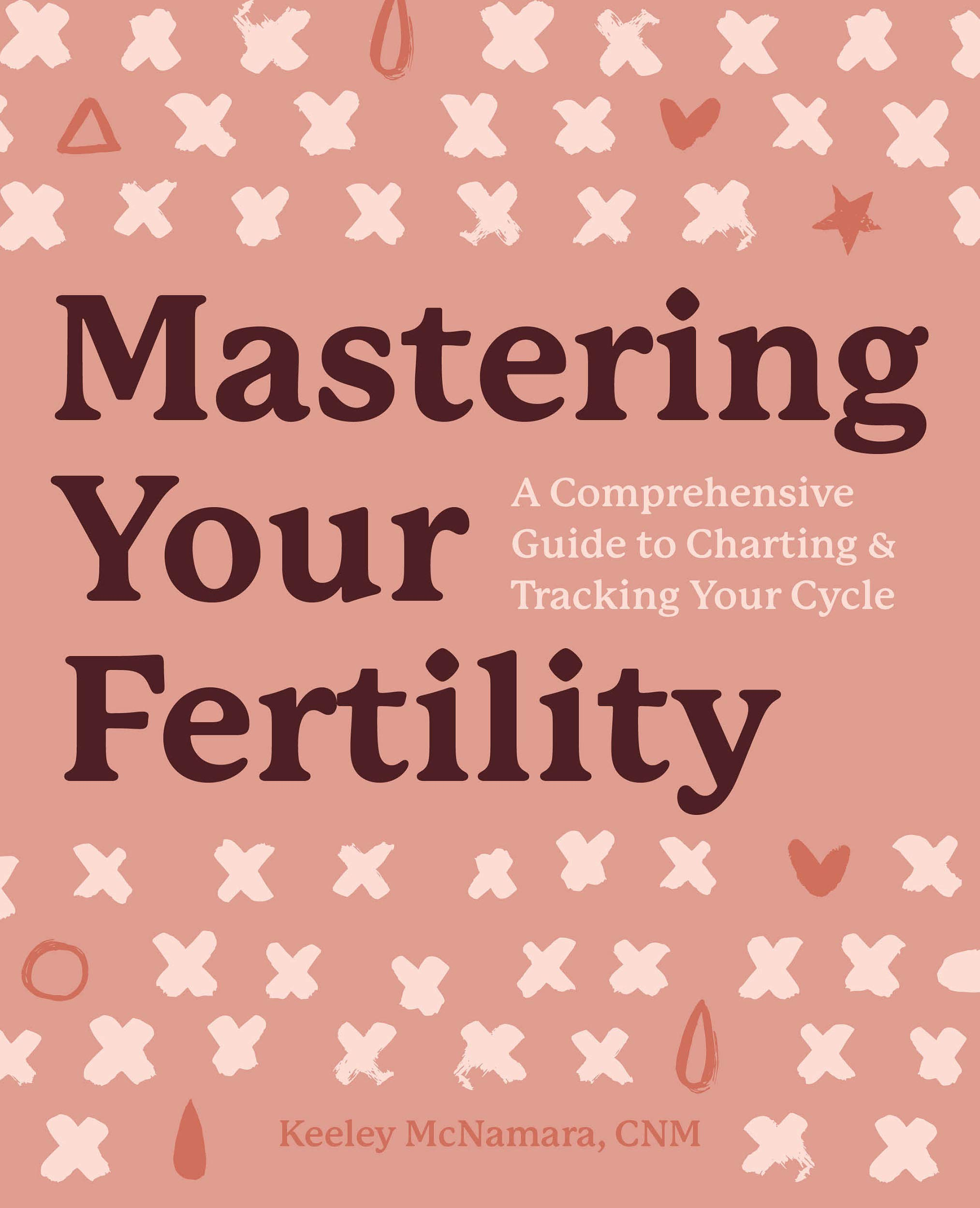 Fertility Books Mastering Your Fertility