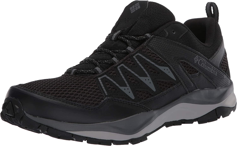Columbia Men s Wayfinder II Performance Trail Shoe