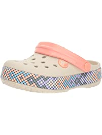 Crocs Kids Crocband Gallery Clog K Clogs