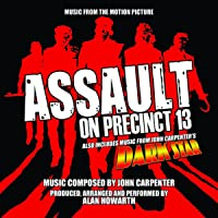 Assault On Precinct 13 / Dark Star (music From The Motion Pictures)