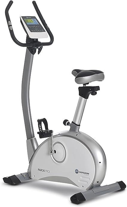 Horizon Fitness Ergometer Paros Pro - Bicicletas estáticas y de ...