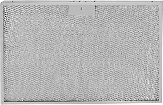 Spares2go - Filtro de grasa para ventilador extractor de campana extractora Hotpoint-Ariston HDS 6 T IX/HA 9 T IX/HA (400 x 300 mm): Amazon.es: Hogar
