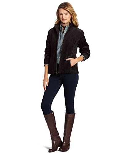 Woolrich Women&39s Kinsdale Corduroy Jacket at Amazon Women&39s Coats Shop