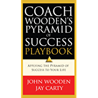 Coach Wooden's Pyramid of Success Playbook (English Edition)