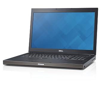 "Dell Precision M6800 - Ordenador portátil de 17.3"" (Intel Core i7-4810MQ,"