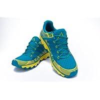 La Sportiva 15101 helios 男女款超轻越野跑户外徒步鞋