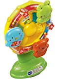 VTech Baby Little Friendlies Sing Along Spinning Wheel