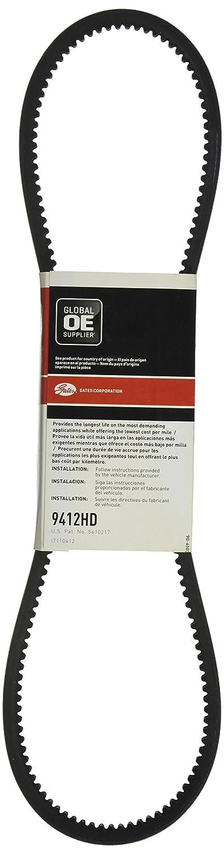 Gates 9412HD HD V-Belt