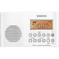 Radio Am/FM Waterproof Sangean H-201